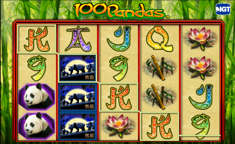 Spiele PandaS Run - Video Slots Online