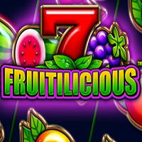 fruitilicious spielen