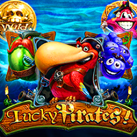 Lucky Pirates