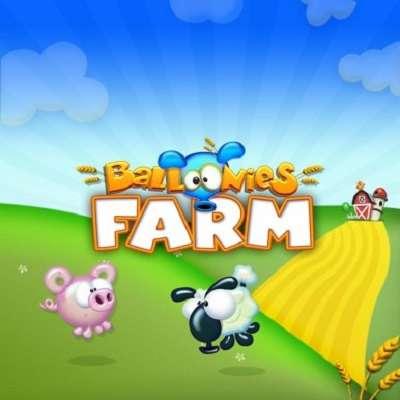 Ballonies Farm