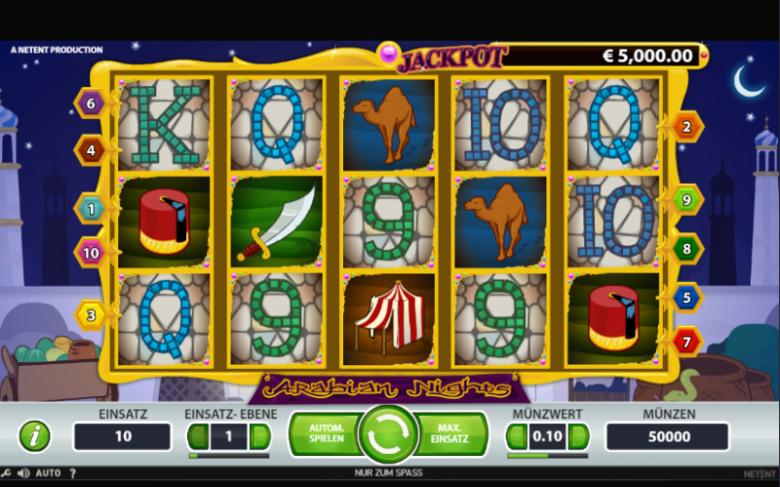 Spiele Jazz Nights - Video Slots Online