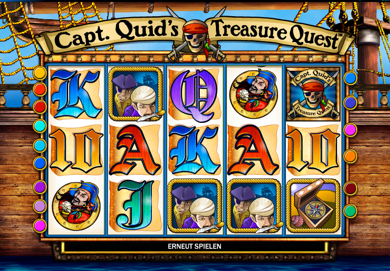 Spiele Barbarian Treasures - Video Slots Online