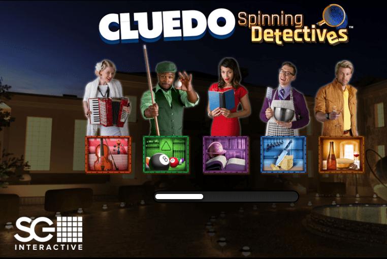 Cluedo Online Spielen Kostenlos