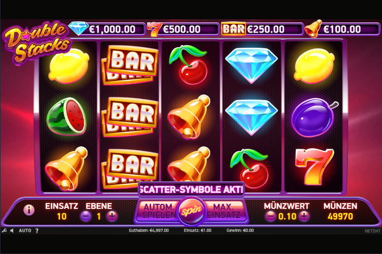 Spiele Double Trouble - Video Slots Online