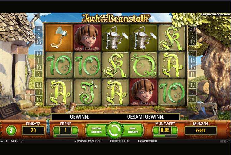 Spiele Jack And Jill - Video Slots Online