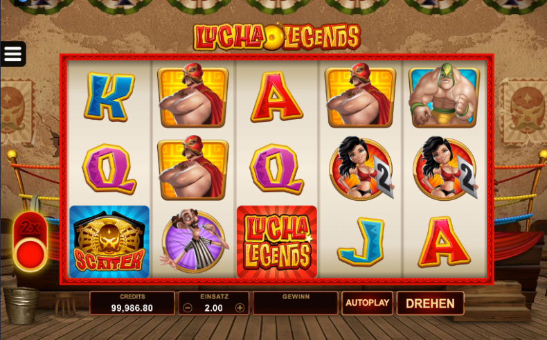 Spiele Legends Of Olympia - Video Slots Online