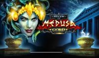 Myth of Medusa Gold