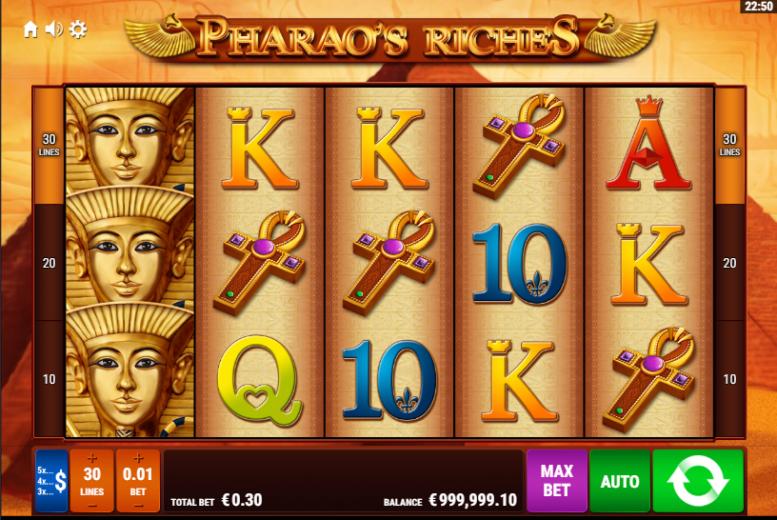 Pharao Online Spielen Kostenlos