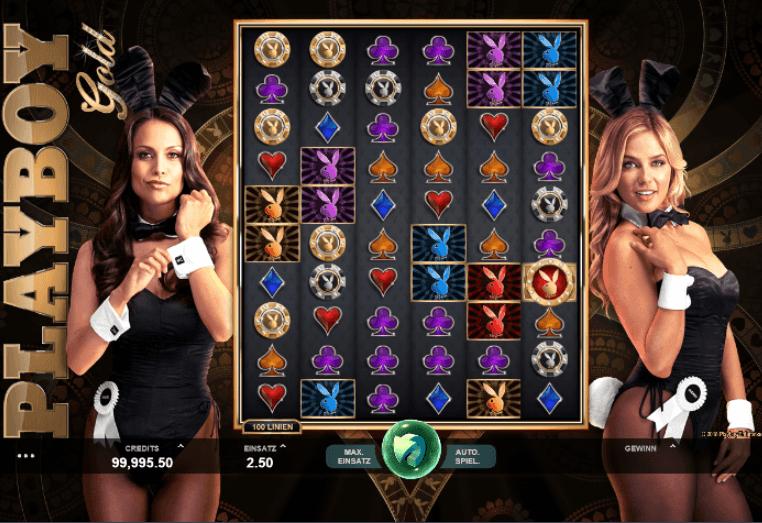Playboy Spiel