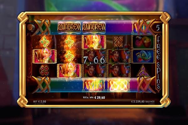 Spiele Rainbrew - Video Slots Online