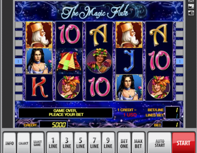 Spiele Magic Mushrooms - Video Slots Online