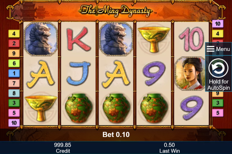 Spiele Redneck Dynasty - Video Slots Online