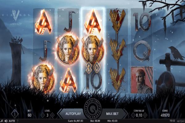 Spiele Viking Hoard - Video Slots Online