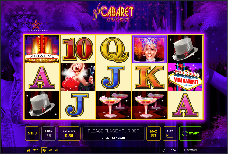 Hot vegas slot machines