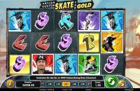 Skate for Gold